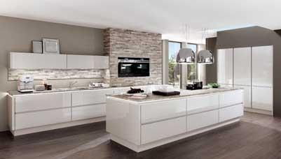 Die Design Küche