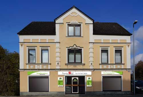 Besuchen Sie unsere Ausstellung in Simbach