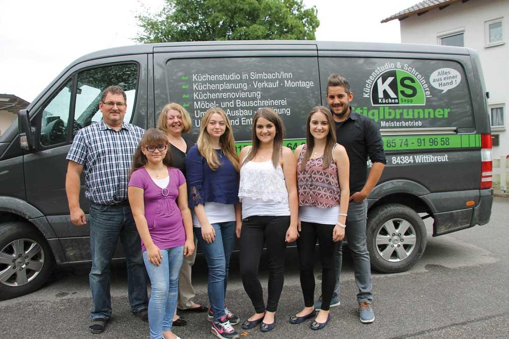 Wir bieten unseren Kunden in Simbach stets individuelle und maßgeschneiderte Lösungen an