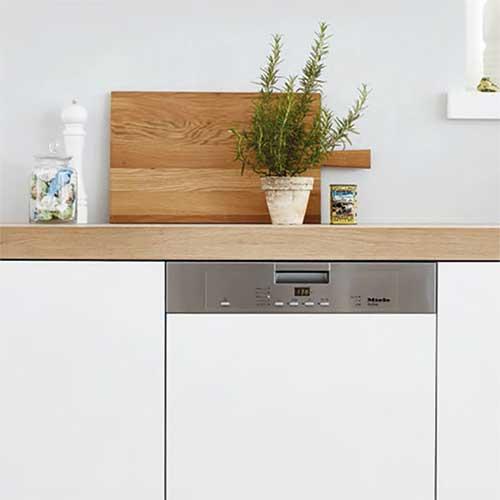 Active-Geschirrspüler von miele: Erstklassige Reinigungs und Trocknungsergebnisse